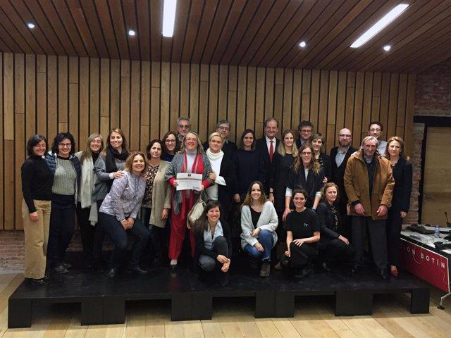 Desafío Talento Solidario Fundación Botín