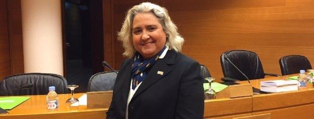 María José Ferrer San-segundo (PP)