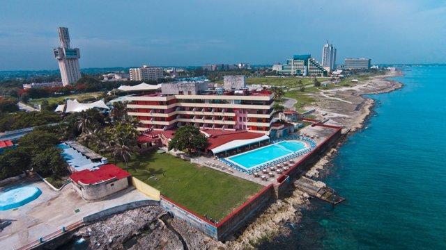 Be Live Hotels incorpora su quinto establecimiento en Cuba