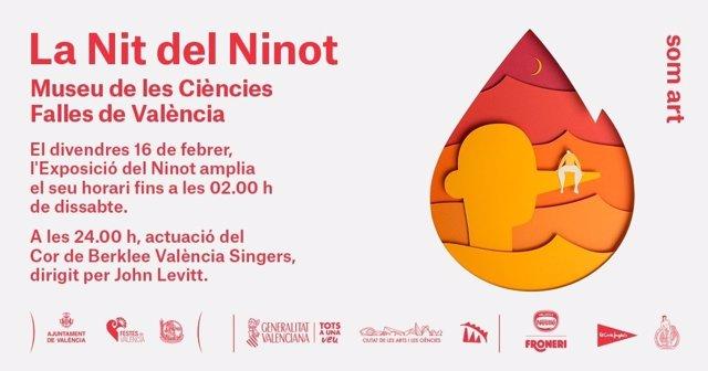 Nit del Ninot