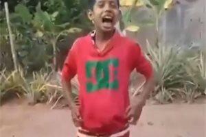 Así canta el niño venezolano que enamoró al reguetonero Nicky Jam y se ha viralizado en redes