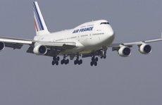 Air France-KLM tanca el 2017 en 'números vermells', amb 275 milions de pèrdues (AIR FRANCE-KLM)
