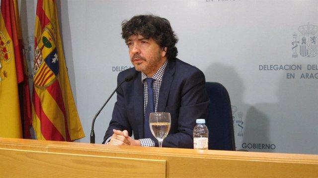 El secretario de Estado de Servicios Sociales e Igualdad, Mario Garcés