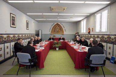 """Els bisbes catalans demanen """"reflexió"""" sobre els polítics presos i que es formi un Govern (CONFERENCIA EPISCOPAL TARRACONENSE (CET))"""