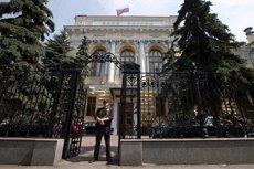 El Banc Central de Rússia denuncia el robatori de 4,7 milions d'euros per part d'un grup de hackers (REUTERS )