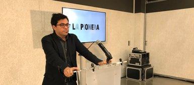 """Barcelona obrirà el 7 d'abril un """"aparador"""" d'emprenedors a l'aire lliure al Poblenou (Europa Press)"""