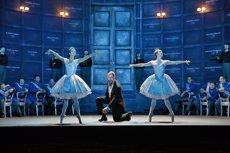 El 'Roméo et Juliette' del Liceu arriba a 349 sales de cinema de tot el món (KEN HOWARD / LICEU)