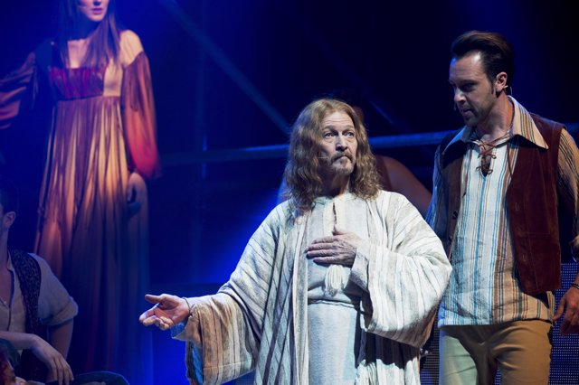 El musical 'Jesus Christ Superstar' llega al Tívoli en su versión original