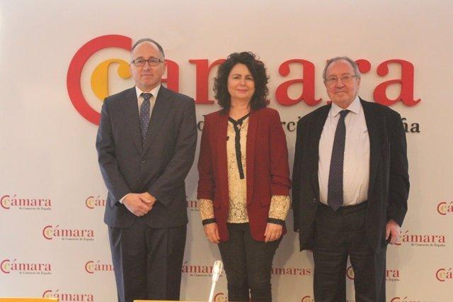 Iberia asume la presidencia de la Comisión de Turismo