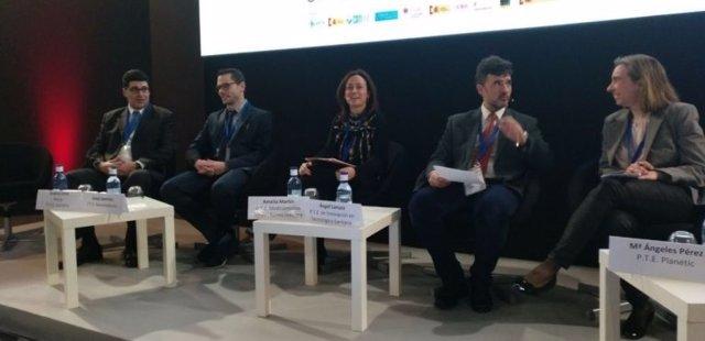 7º Foro Europeo Para La Ciencia, Tecnología E Innovación