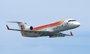 Foto: La ruta aérea entre Almería y Sevilla creció un 16% en 2017 con 33.510 viajeros más