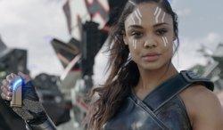 """Tessa Thompson: Marvel está """"muy entusiasmado"""" con la película de sus superheroínas (MARVEL STUDIOS)"""