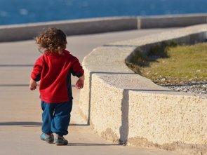 Los adultos que fueron niños bajitos tienen más riesgo de ictus (PIXABAY)