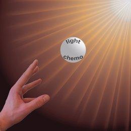 Quimioterapia por luz