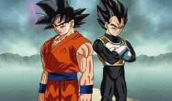 Dragon Ball explica porqué Goku y Vegeta recuperan tan rápido su poder (TOEI)