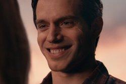 Liga de la Justicia: 10 bochornosas imágenes del 'no-bigote' de Superman (Warner Bros.)
