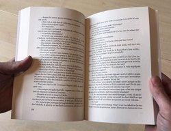 Ara Llibres i Amsterdam esborren el número de la pàgina 155 dels seus llibres com a protesta (ARA LLIBRES)