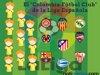 El Colombia Fútbol Club de la Liga española