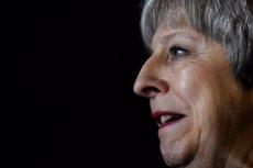 May estima que el pacte de seguretat amb la UE quedarà plenament acordat per a finals de 2019 (REUTERS / CLODAGH KILCOYNE)