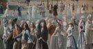 """""""Goya y la Corte Ilustrada"""", en el Museo de Bellas Artes de Bilbao"""