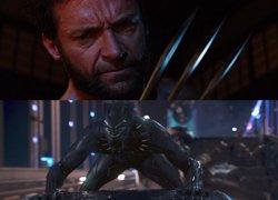 Black Panther abre el debate: ¿Es más resistente el vibranium o el adamantium? (MARVEL)