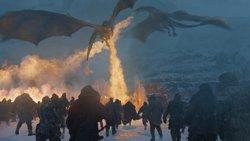 ¿Cuál fue el momento más ridículo de la 7ª temporada de Juego de tronos? (HBO)