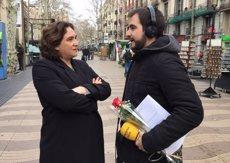 L'Ajuntament de Barcelona es persona com a acusació particular en la causa dels atemptats (CATALUNYA RÀDIO )
