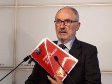 """El Síndic demana al Govern que eviti """"interessos partidistes"""" i el 155 davant la immersió lingüística (EUROPA PRESS)"""