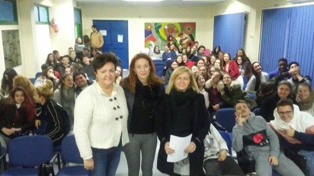 Arranca el programa Educar en Igualdad