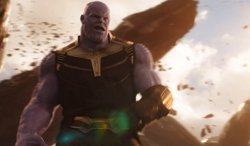 Vengadores Infinity War: ¿Revelada la armadura completa de Thanos? (MARVEL)