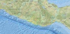 Augmenten a 13 els morts en el sinistre d'helicòpter oficial que supervisava el sisme d'Oaxaca (USGS)