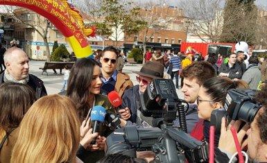 Cs assegura que el trilingüisme és l'única manera de garantir drets educatius dels nens i pares a Catalunya (CIUDADANOS MADRID)