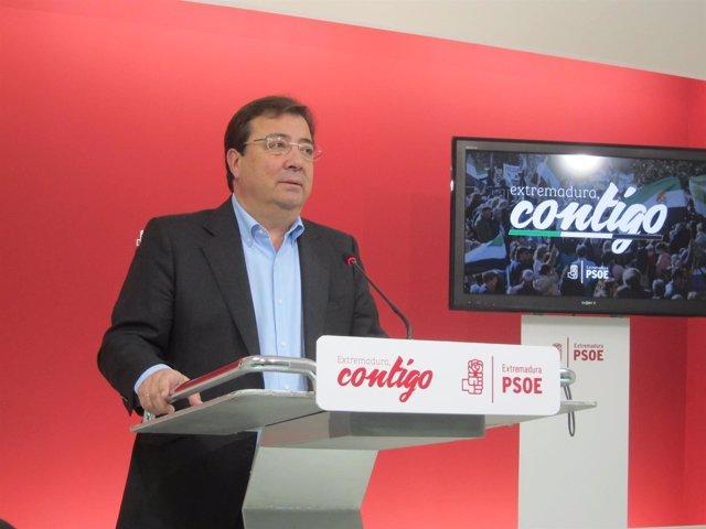 'Barones' del PSOE salen en defensa del castellano en los colegios de Cataluña