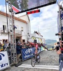 Tim Wellens Vuelta a Andalucía
