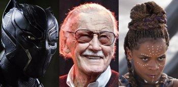 Foto: Los 15 mejores easter eggs de Black Panther