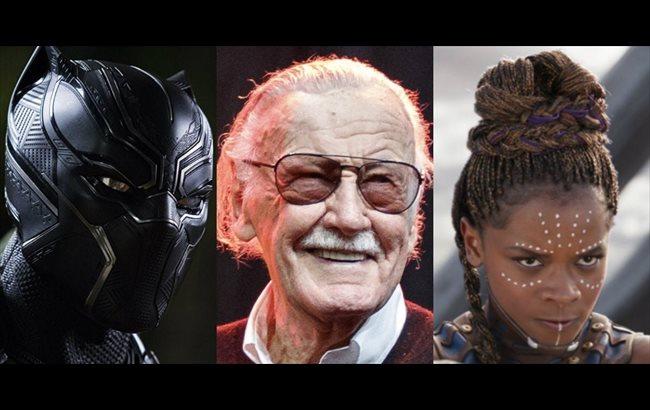 Los 15 mejores easter eggs de Black Panther