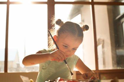 Cómo mejorar la concentración del niño a través del juego