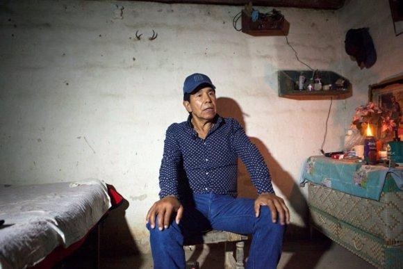 Caro Quintero, estuvo 28 años en prision