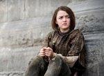 """Maisie Williams revela los secretos del final de Juego de tronos, un """"reto imposible"""""""