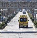 GRAVE UN HOMBRE TRAS CONSUMIR SETAS ALUCINOGENAS EN GALAPAGAR