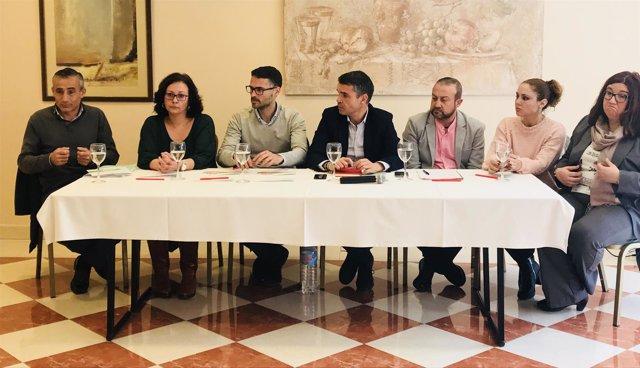 PSOE-A. Durán. Marbella