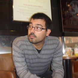 El poeta Natxo Vidal regresa al ciclo de los 'Lunes Literarios'