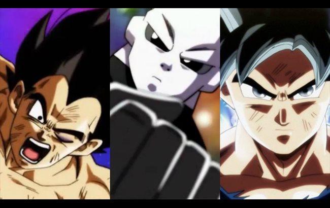 Dragon Ball Super despide a otro poderoso luchador del Universo 7 en el épico capítulo 128