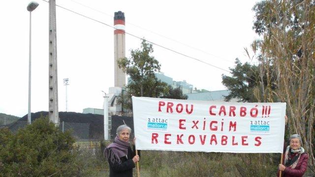 Pons se reúne este martes con el comisario europeo de Acción por el Clima para defender el cierre de Es Murterar