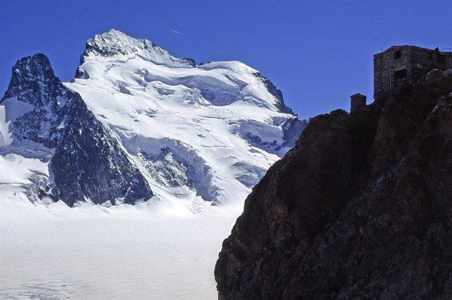 Los Alpes franceses