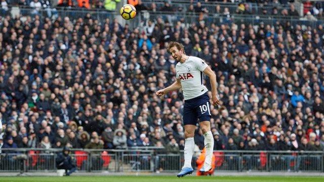 Harry Kane (Tottenham)