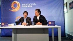 Una delegació de SCC es reuneix aquest dilluns a Sevilla amb Moreno (PP-A) i després amb Marín (Cs) (Europa Press)