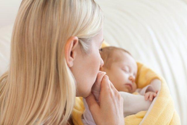 Aumentan los casos de nacimientos prematuros