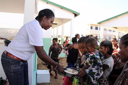Agua de Coco lanza la campaña 'Cada coco cuenta' para denunciar la situación de desnutrición crónica en Madagascar