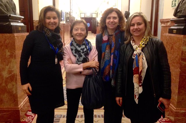 Foto Reunion SED Parlamento